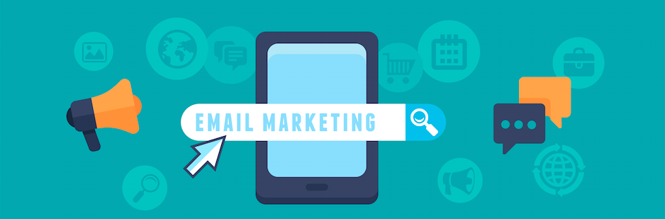 Lokale e-mail marketing tips