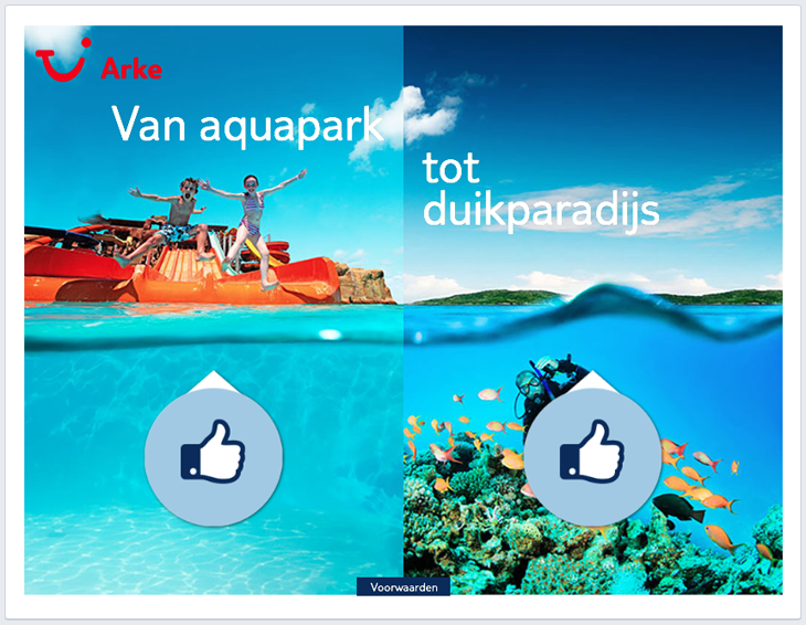 facebook-advertentie-campagne-app-arke-wintercheck
