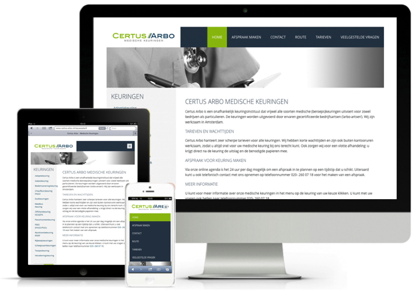 responsive-website-morgenonline