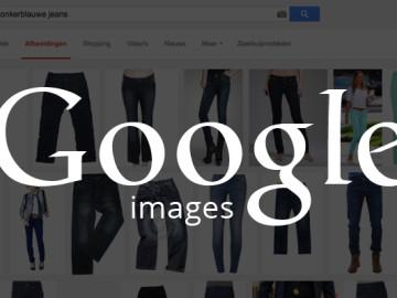 Hoe waardevol zijn afbeeldingen op Google? Zoekgedrag op afbeeldingen..